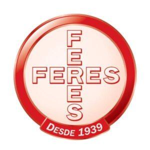 J Feres